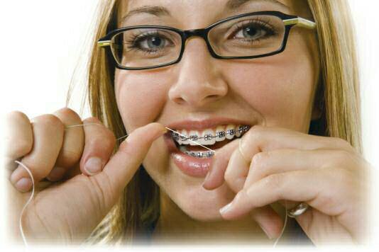 نخ دندان2